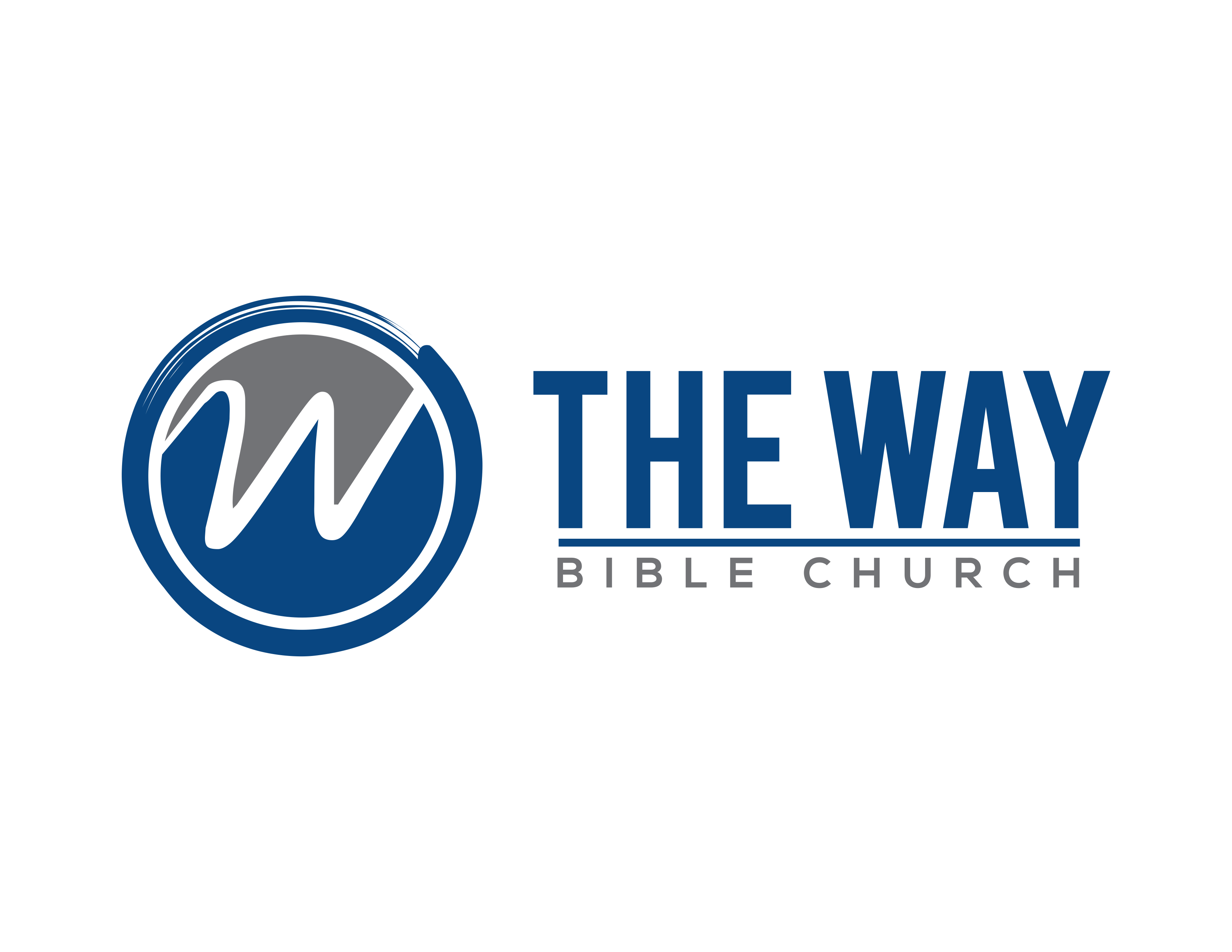 The Way Bible Church